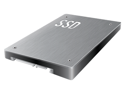 Dispositivos SSD